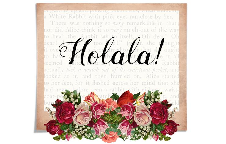 Holala!