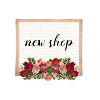 new shop... again?