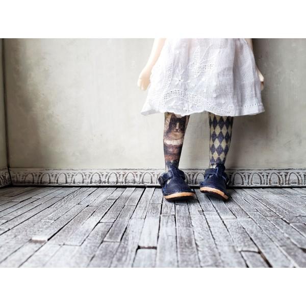 Harlechat Socks for Holala