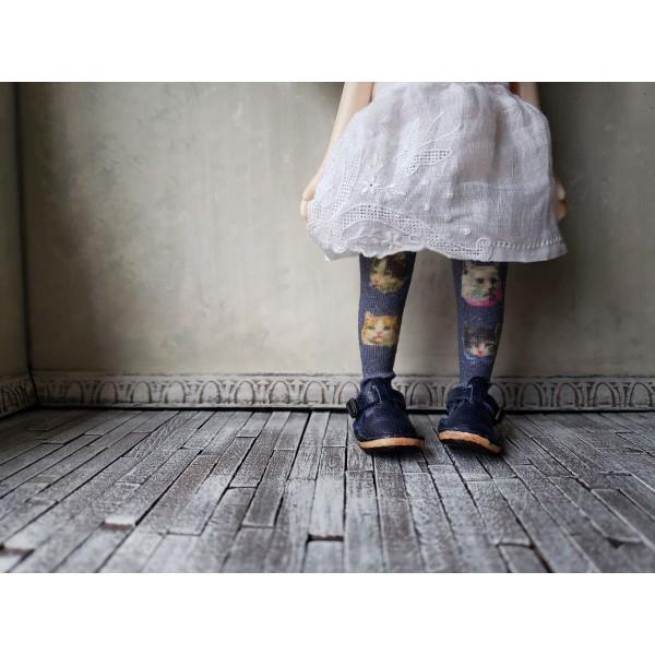 Kitty Socks for Holala