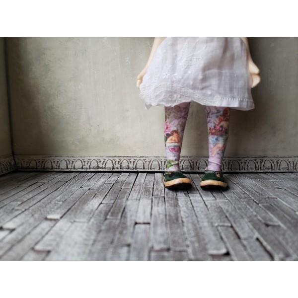 Cherub Socks for Holala
