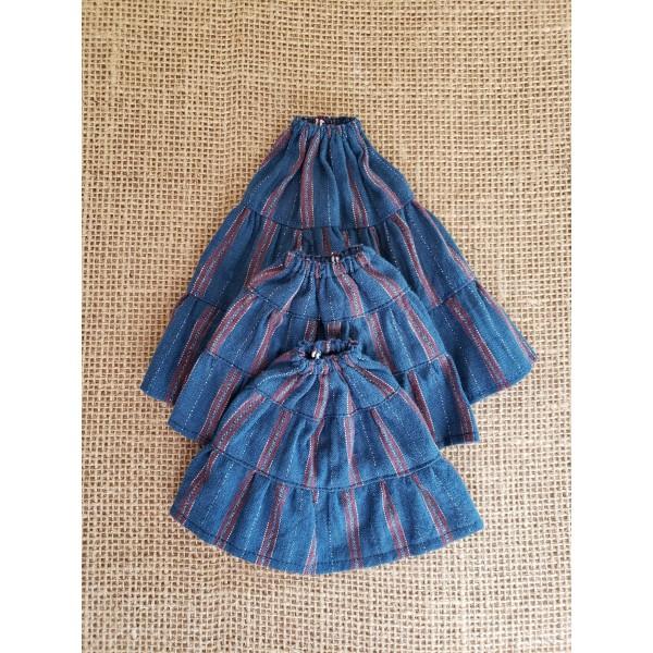 Holala Broomstick Skirt
