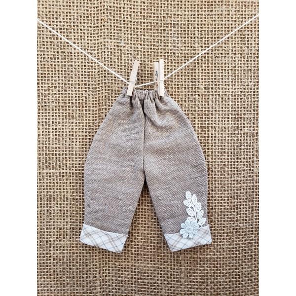 Brookline Pants for Blythe Doll
