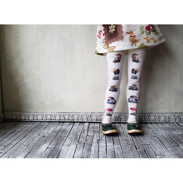 Champignon Socks