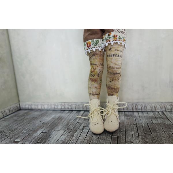 Ephemera Socks