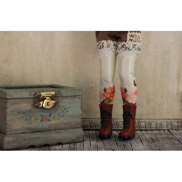 Hothouse Flowers Socks