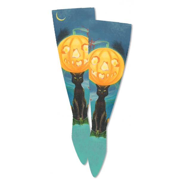 PRE-ORDER Superstitious Socks